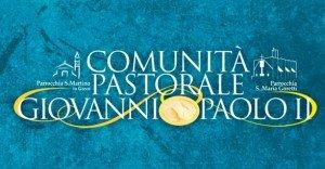 Portale web comunità pastorale Giovanni Paolo II