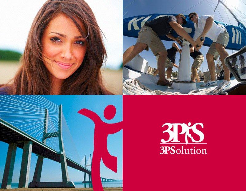3P Solution - Sito web