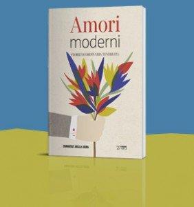 RCS - Campagna stampa - Amori Moderni