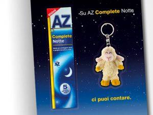 AZ - Mailing creativo