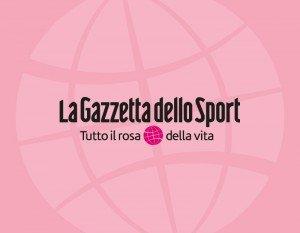 Gazzetta dello Sport - Materiali promozionali