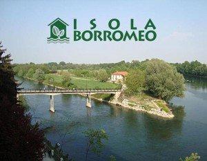 Sito internet Isola Borromeo