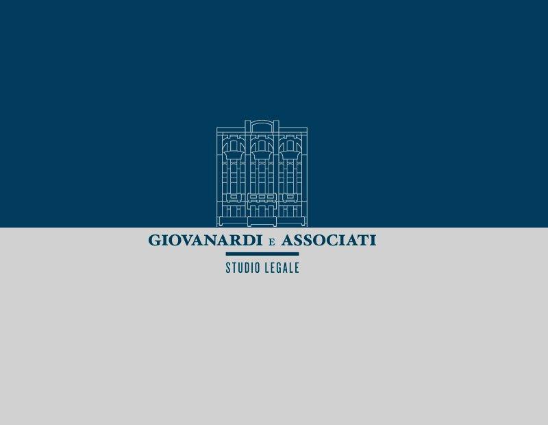 Sito web - Studio Legale Giovanardi e Associati