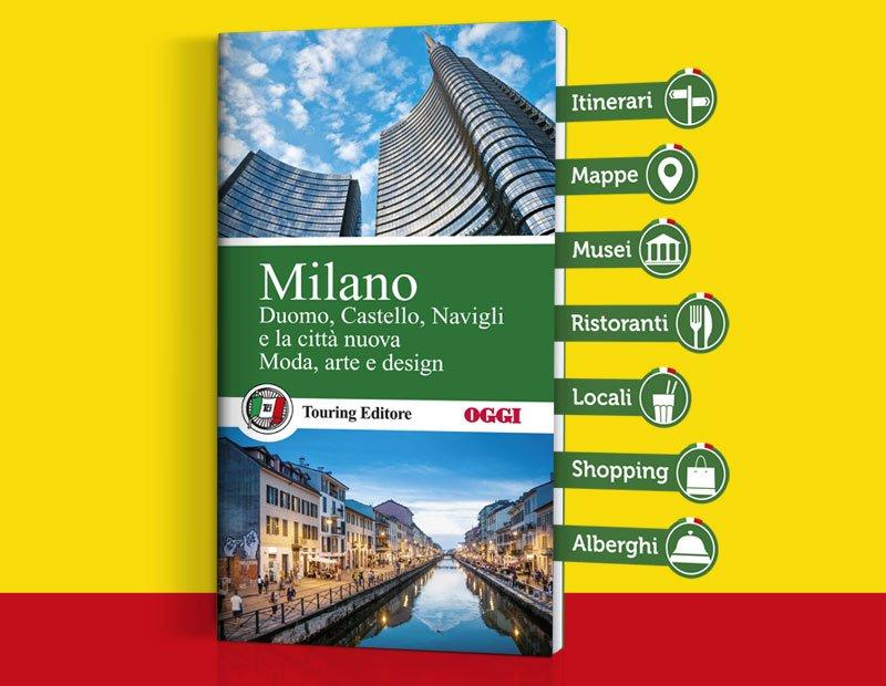 RCS - Guida di Milano