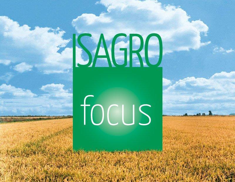 Isagro - Flipbook