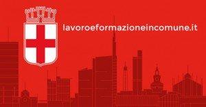 Sito web - Direzione Centrale Politiche Lavoro, Sviluppo e Università Comune Milano