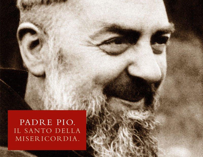 Edizioni San Paolo - Campagna stampa Padre Pio