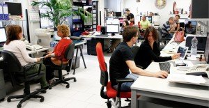 Agenzia di comunicazione, web agency