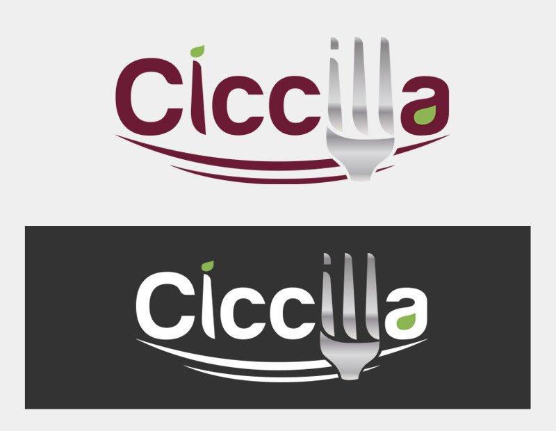 Ciccilla - Logo