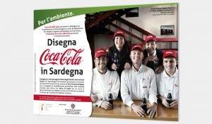 Coca Cola - ADV, poster, locandine