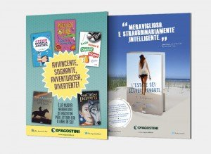 De Agostini Editore - Comunicazione editoriale