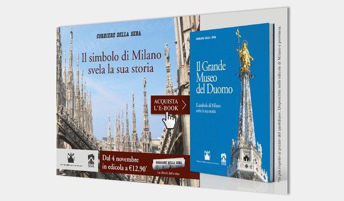 Corriere della Sera - Campagna stampa, banner
