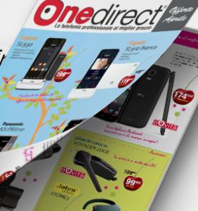 One Direct - Il catalogo