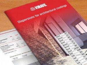Vinavil - Catalogo, schede prodotti
