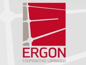 Ergon - Libretto, roll up, locandina