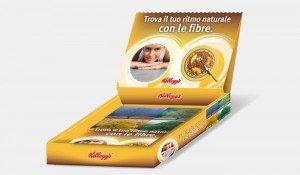 Kellog's - Brochure