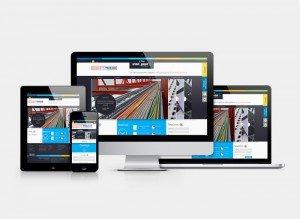 Schiavetti Tekno - Sito web responsive