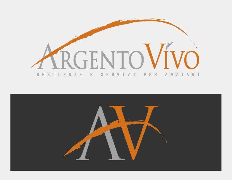 Logotipo - Argento Vivo