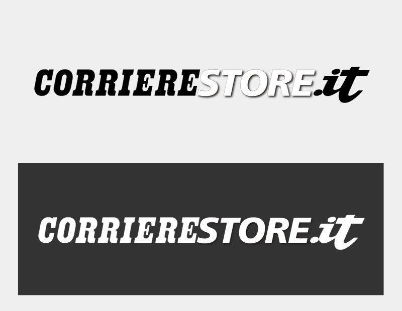 Logotipo - corrierestore.it