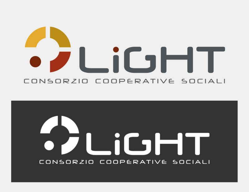 Logotipo - Consorzio Sociale Light