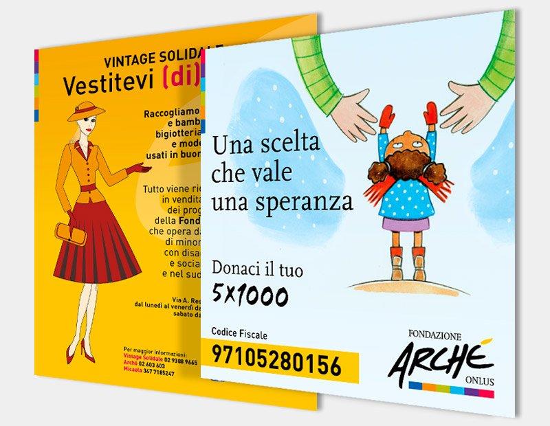 Arché - Direct Email Marketing (DEM)