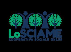 Lo Sciame Brand Identity