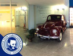 Museo don Carlo Gnocchi Milano