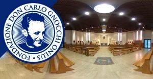 Santuario Don Gnocchi Milano