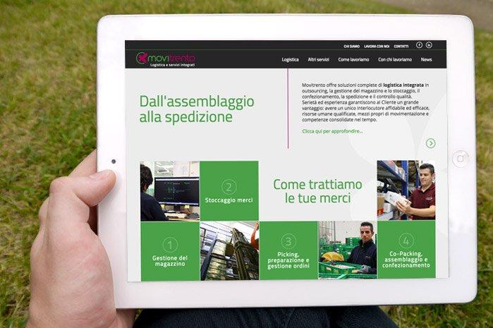 Movitrento nuovo sito web 2