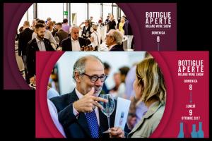 Campagna per Bottiglie Aperte 2017