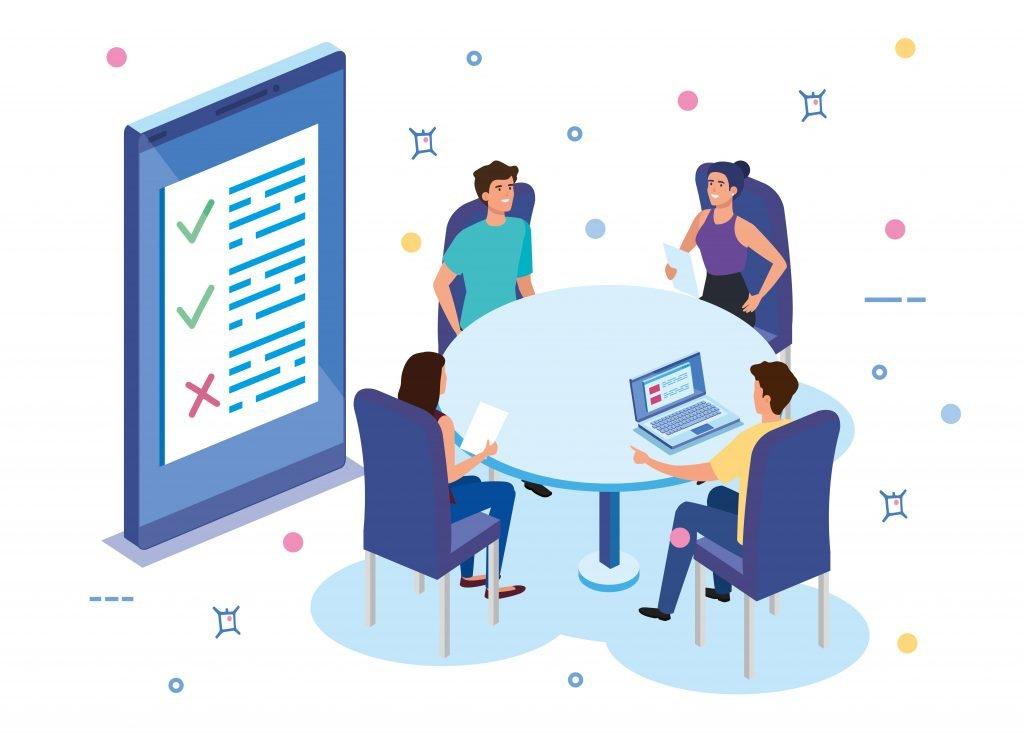 Sviluppatore web - Agenzia di comunicazione onlus Pensieri e Colori