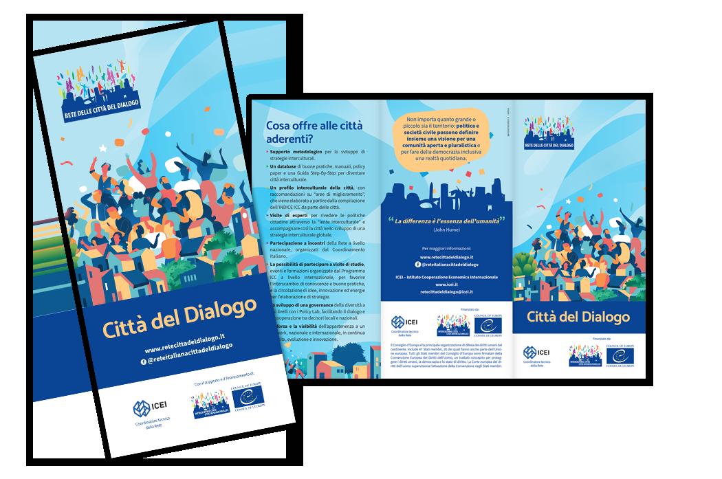 Materiali Rete delle città del dialogo